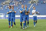 Український спорт: життя в борг