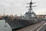 Українська безпека: морський вимір