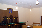 Судова реформа і справи Майдану