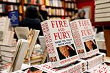 Божевільна дитина з великою ядерною кнопкою – світові ЗМІ про нову книгу про Трампа