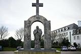 Без хреста, але з надією