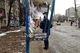 Луганськ. Січень 2018-го