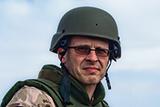 Роландас Кішкіс: «У країнах НАТО сержанти — це радники офіцерів»