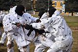 БАРС. Українські військові готові до реального сучасного ближнього бою