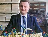 Ростислав Білий: «Медицина майбутнього буде персоналізованою»
