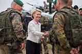 Die Welt: страхи російських олігархів, німкеня на чолі НАТО та італійські неофашисти