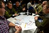 В Одесі розпочалося планування українсько-американського навчання «Сі Бриз-2018»