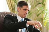 Вадим Пристайко: «Завжди виникають суперечки між країнами, які відчувають безпосередню загрозу, і тими, хто вірить, що все обійдеться»
