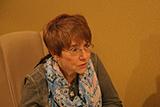 Джил Сінклер: «Україна веде війну за право мати власний вибір, і це ознака ментальних змін»