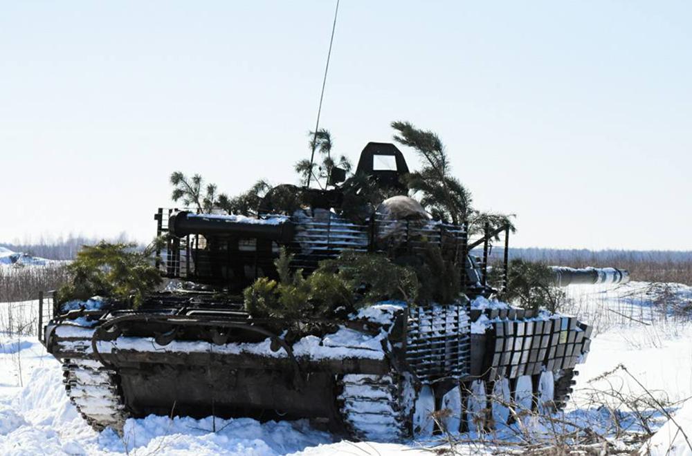 53 ОМБр. Українські воїни вчаться бити ворога по зубах