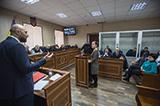 Рикошет від судової реформи