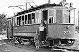 Реквієм за луганським трамваєм
