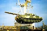Чому Україна торгує зброєю