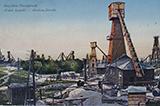 Бориславські нафтові промисли на ретросвітлинах