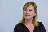 Валерія Фор-Мунтян: «Було б добре започаткувати «Українську весну» у Франції»