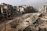 Die Welt: «Искандеры» вже не сміються, початок нової холодної війни та випробування сучасного озброєння в Сирії