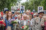 """Марш """"Безсмертного полку"""" у Києві"""