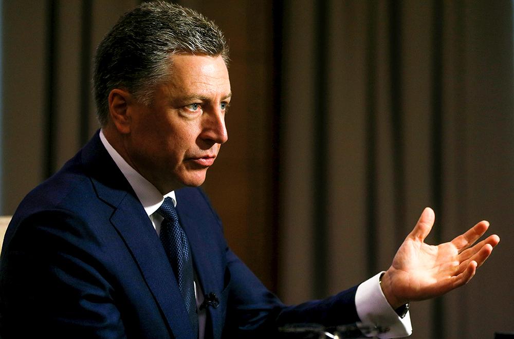 Госдеп поддержал идею ОБСЕ по замене Минских соглашений