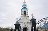 Війна за душі. Які виклики постають перед єдиним храмом УПЦ КП у Костянтинівці