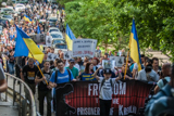 У Києві пройшов марш за звільнення заручників і політв'язнів