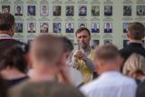 У Києві вшанували десантників, загиблих під час трагедії Іл-76