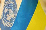 ООН про Україну: постраждалі від війни, мовний закон і єдина церква