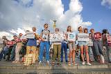 Активісти у Києві привітали Сенцова з Днем народження