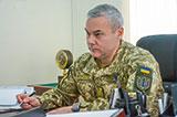 Сергій Наєв:  «Об'єднані сили мають поставити крапку в російській агресії проти України»