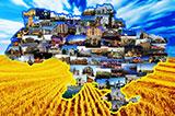 П'ять китів. Якими є економічна вага та особливості найбільших міст України