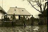 Буковинське село Топорівці сто років тому