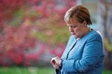 Die Welt: Відхід регентки