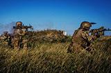 Варті на Варті. Динамічні фото бійців 3 полку спеціального призначення