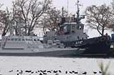 Моряки в російському полоні