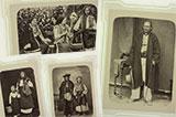 Українці на ретро-світлинах 1880 року