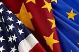 Китай менше торгує та інвестує, Європа  на межі рецесії, «шатдаун» в США приховує статистику