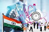 Електронна торгівля, чотириденний робочий тиждень та перспективи Індії