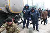 Донбас. Війна за воду