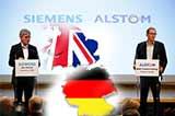 Автоматизація Британії, дефіцит в Німеччині  та заблоковане злиття Siemens і Alstom