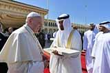 Релігійний огляд: Перший Синод ПЦУ та історичний візит Папи Римського до ОАЕ
