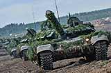 Війна на Донбасі: Напрямок можливого удару