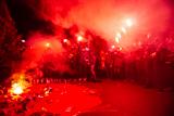 Розкрадання в Укроборонпромі. Активісти закидали петардами будинок сина Гладковського під Києвом