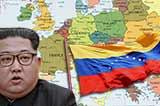 Die Welt: цугцванг в Венесуелі, загрози для Європи