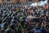 У Києві активісти вимагали арештувати Гладковських
