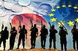 Die Welt: кінець європейської наївності,  доля очільника ІДІЛ