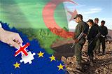 Die Welt: Алжир – страх перед війною, Brexit як трагіфарс