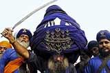 День свободи совісті та віросповідань в Україні та паломництво індійських сикхів до Пакистану