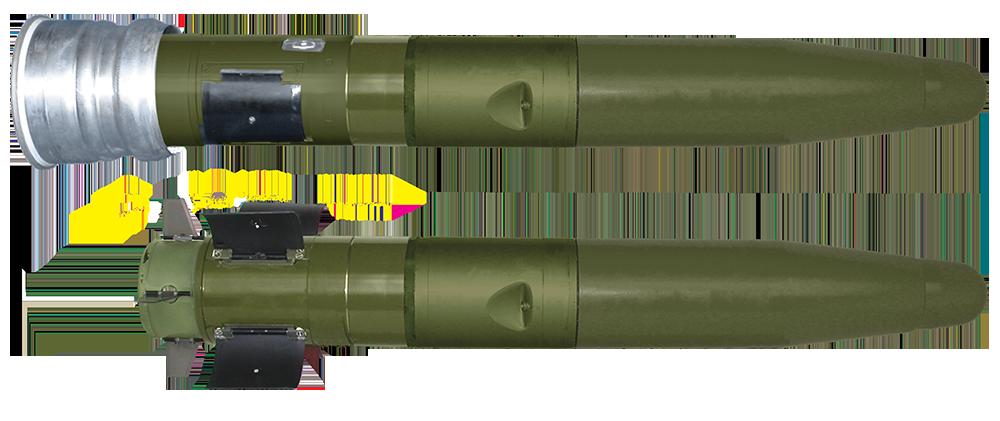 """Україна постачатиме до Туреччини керовані танкові ракети """"Конус"""""""