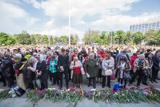 П'яті роковини пожежі в одеських профспілках