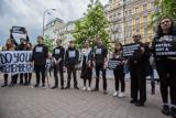 """""""Ви пам'ятаєте?"""" Активісти нагадали європейським послам про українських політв'язнів в РФ"""