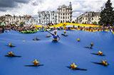 Die Welt: Німеччина, Європа та націоналізм
